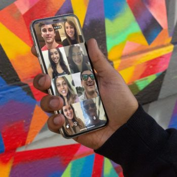 Houseparty added 50 million new users in the past month