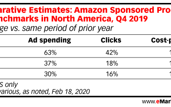 The Ad Platform: Advertising on Amazon During the Pandemic