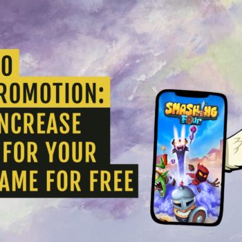 Cross-Promotion guide: How to increase installs for free