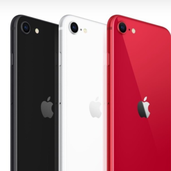 Apple's new cheap iPhone release couldn't have come at a worse time