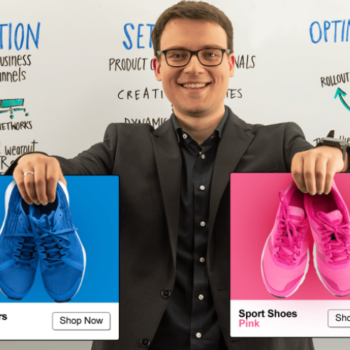 Scaling eCommerce app marketing with Dynamic Product Ads