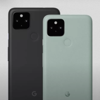 With Pixel 5, Google continues its fight for smartphone relevance