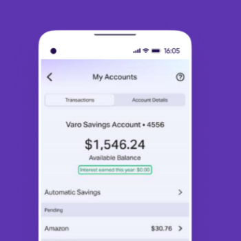 Varo Bank scales up secure mobile data analysis