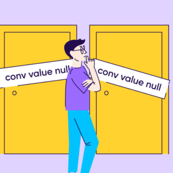Inside SK Part II: the curious case of the conversion value null's share