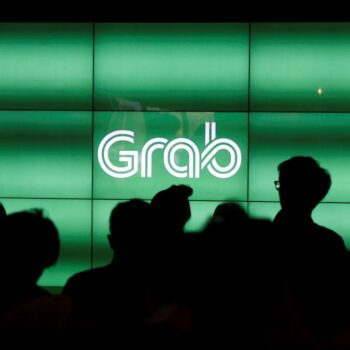 Grab Raises Stake in Indonesia's Ovo to 90%, Buys Out Tokopedia